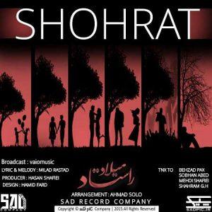 Milad-Rastad-Shohrat