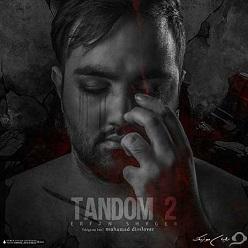 دانلود اهنگ جدید بهزاد پکس و عرفان شایگر به نام تاندوم دو