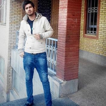 دانلود آهنگ جدید علی بابا به نام ucf